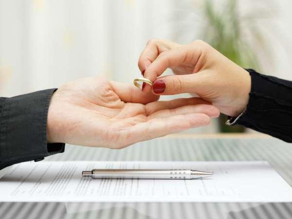 Szybki rozwód – wszystko o rozwodach