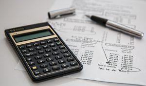 obliczanie podatku od spadku
