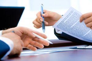 kary umowne za odstąpienie od umowy