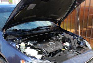 zwrot samochodu - wady fizyczne samochodu