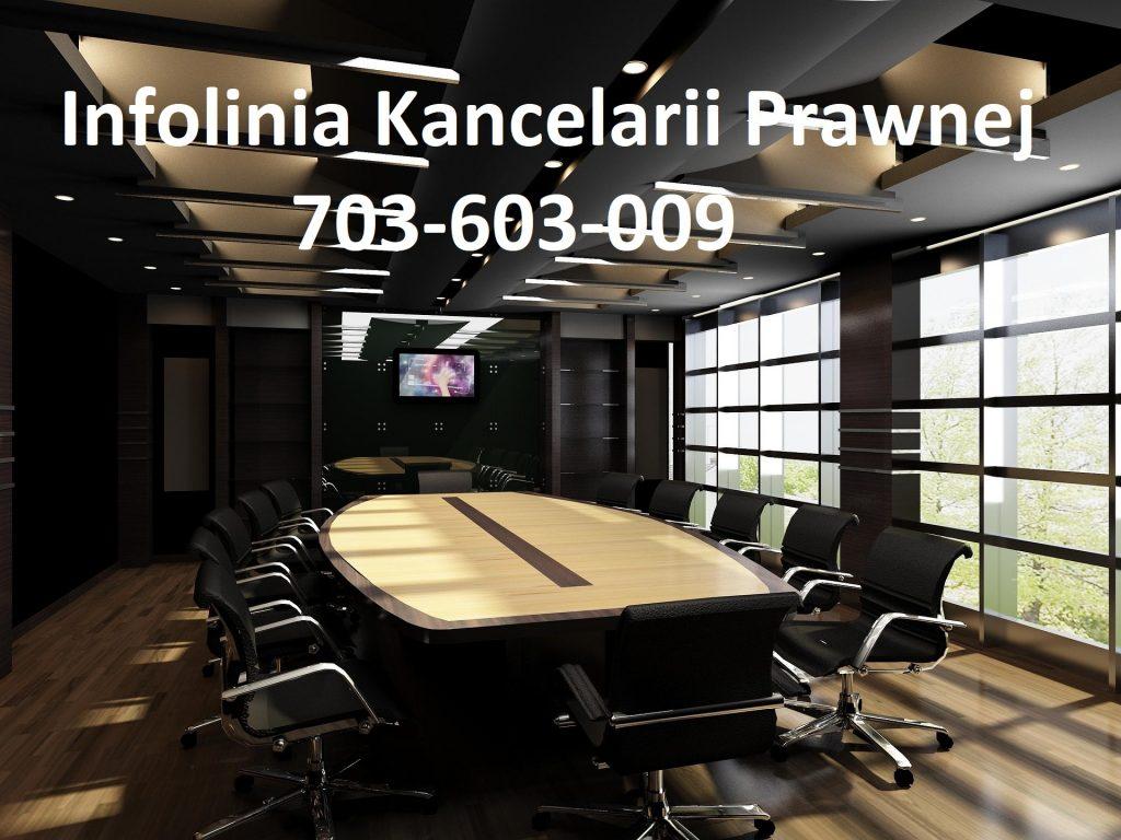 darmowe porady prawne przez telefon