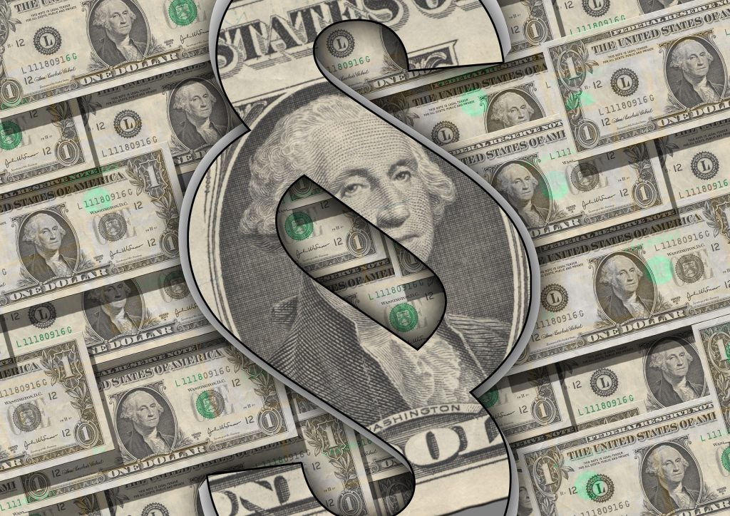 Pieniądze znikają z konta